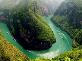 Lo mejor de China con crucero ...